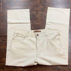 Agave Denim 44 White Indigo Waterman Jeans 😎